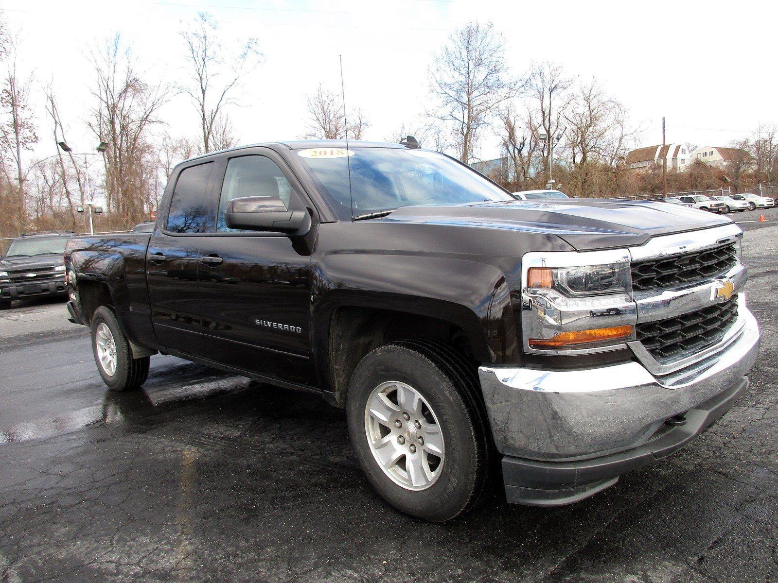 david ok cc and you intelligence inside oklahoma in sale chevrolet for await silverado the comfort city