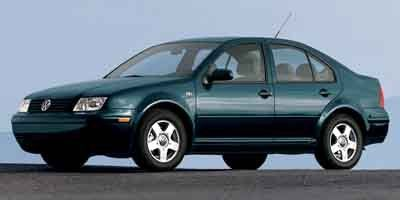 Pre-Owned 2002 Volkswagen Jetta Sedan GLS